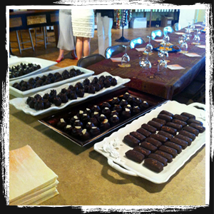 St. Louis Chocolate Catering